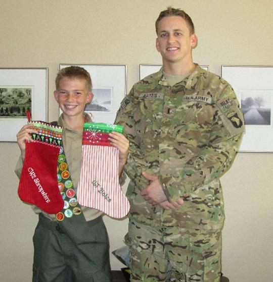 emboirdered stockings