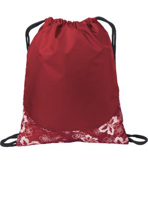 tropical-red-and-floral-cinch-bag