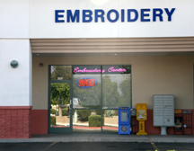Embroidery Store picture