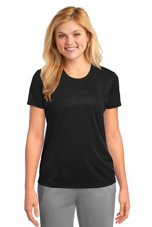 port-and-company-ladies-crew-neck-black